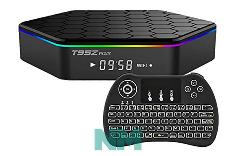 TV Box Android 6.0 Marshmallow EVANPO T95Z PLUS