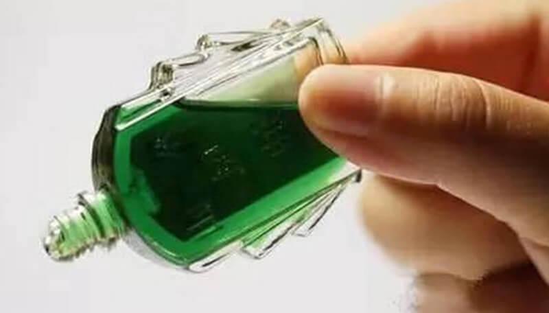 Sử dụng các loại dầu