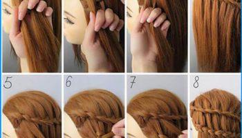 Cách tết, đan, cột tóc đẹp quý phái mà bạn nữ phải biết