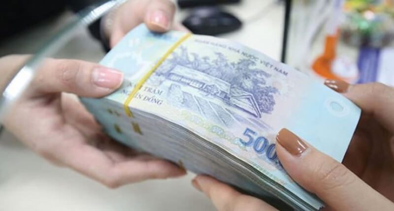 Vay tiền ngân hàng Vietcombank nhanh chóng, đơn giản với 4 hình thức chủ yếu