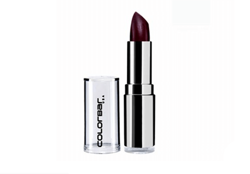 Colorbar Velvet Matte Lipstick Grape Wine
