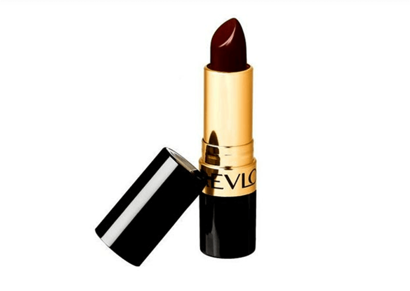 Revlon Super Lustust Creme Black Cherry