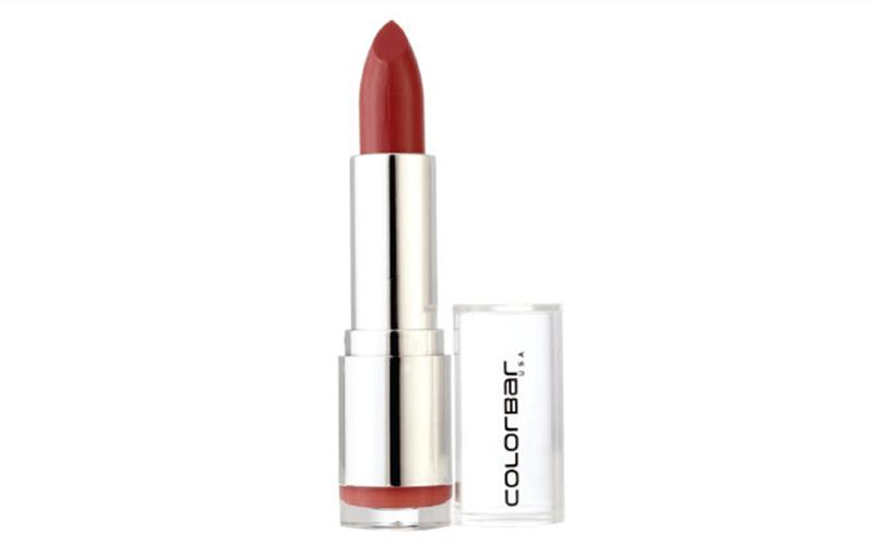 Colorbar Velvet Matte Lipstick – Bare