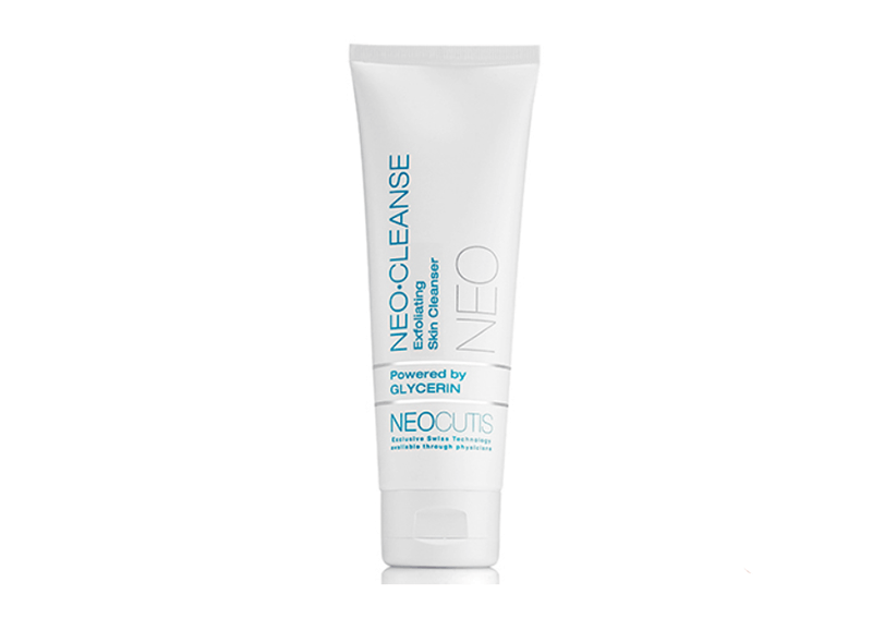 Neocutis Neo Cleanse Exfoliating Skin Cleanser