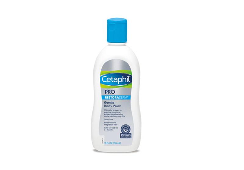 Cetaphil PRO Restoraderm Skin Restoring Body Wash