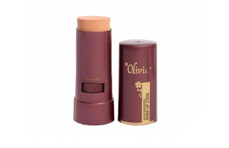 Olivia Instant Waterproof Make-Up Stick