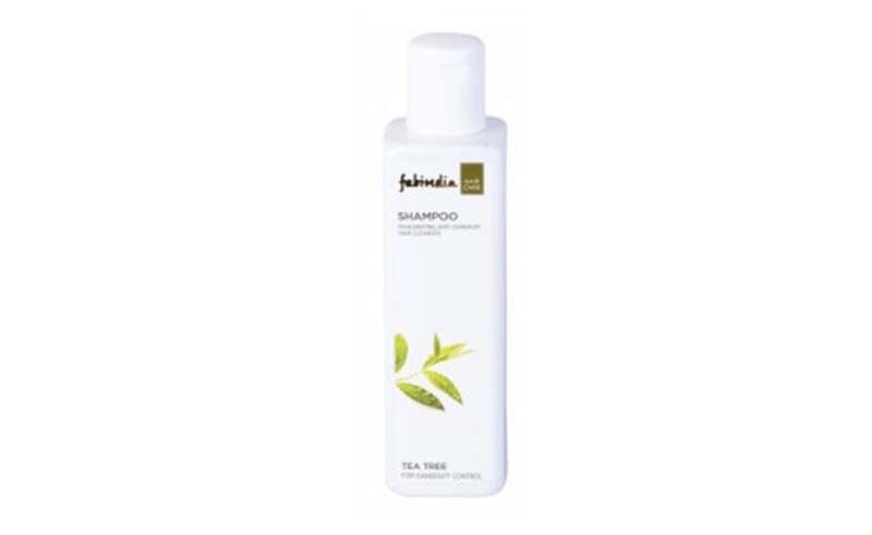 Fabindia Tea Tree Dandruff Control Shampoo