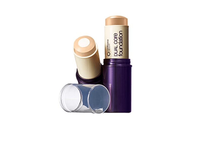Oriflame Dual Core Foundation stick