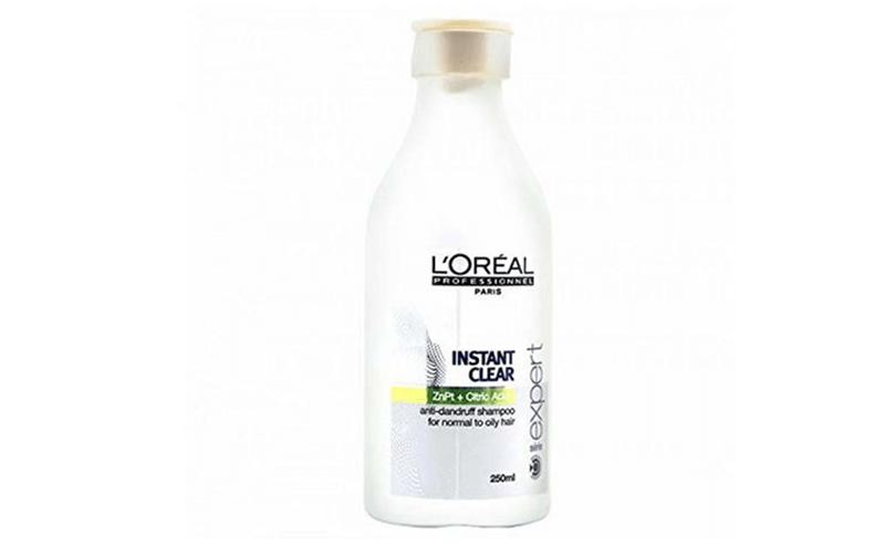 L'Oreal Professionnel Instant Clear Anti-Dandruff Shampoo
