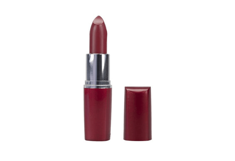 Maybelline Moisture Extreme lì Cranberry