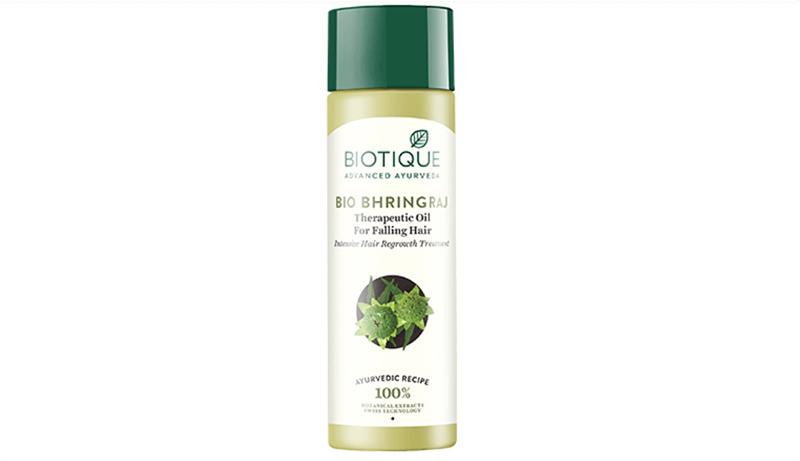 Bio Bhringraj Therapeutic Oil For Falling Hair