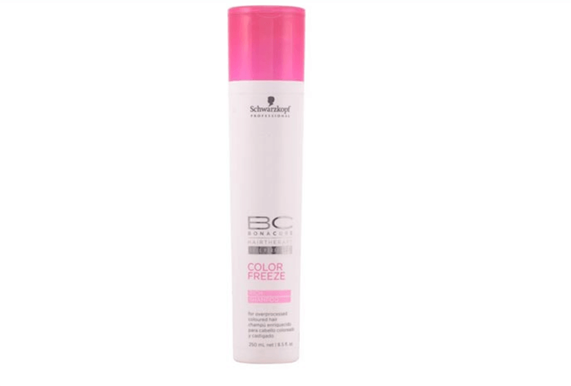 Schwarzkopf Bonacure Color Freeze Shampoo