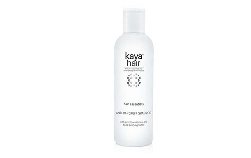 Kaya Anti-Dandruff Shampoo