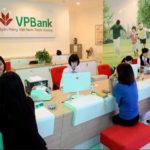 Cách vay tiền ngân hàng VP Bank