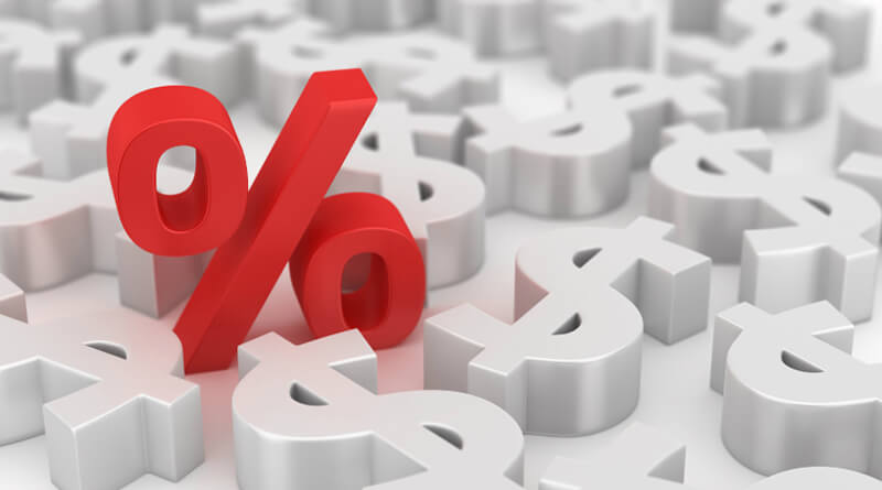 Lãi suất vay tiền BIDV