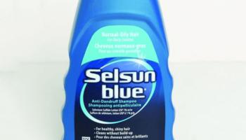 dầu gội Selsun