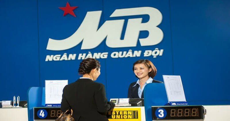 MB là ngân hàng uy tín hàng đầu Việt Nam