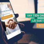 Cách vay tiền trả góp Online nhanh