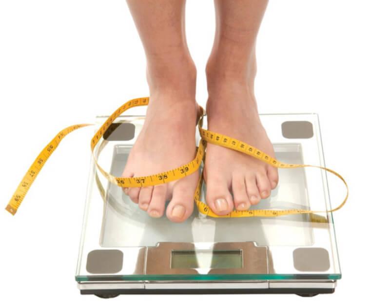 Cân nặng và chiều cao là 2 yếu tố liên quan mật thiết với nhau