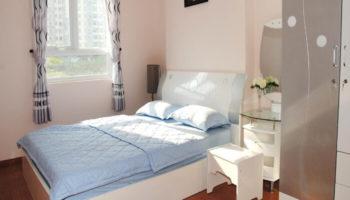Những bí quyết để thiết kế phòng ngủ nhỏ 3m2, 5m2, 10m2 đẹp hơn