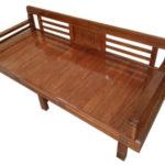 Top 6 giường gấp thành ghế bằng gỗ dành cho phòng ngủ nhỏ