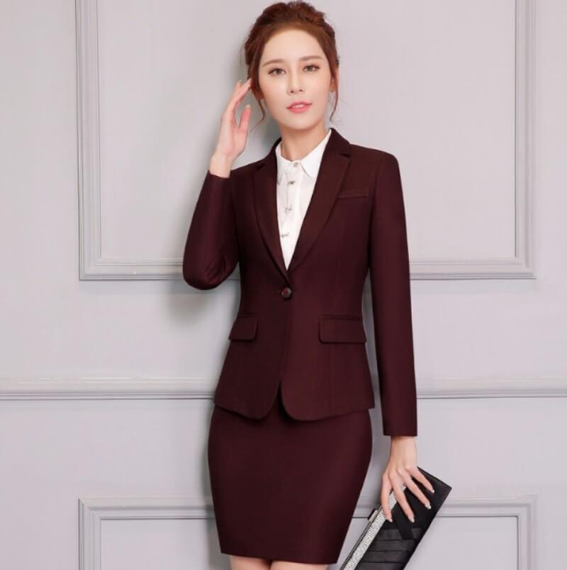 Vest là đồng phục công sở kinh điển và phổ biến